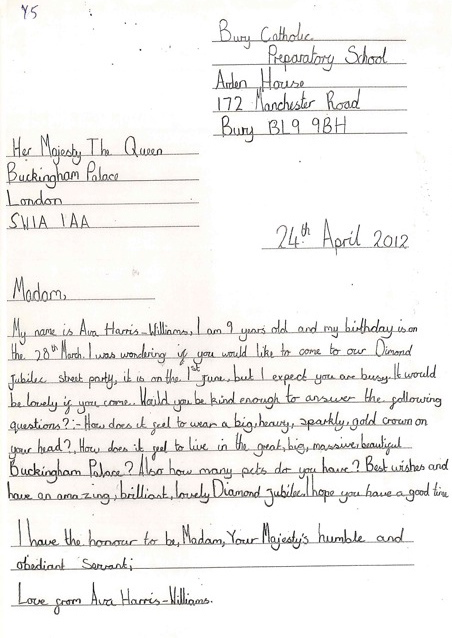 buckingham palace essay Buckingham palace district six essay questions next page the more informal essays are usually categorized as _____ form english coursework macbeth appearance vs reality 'how does as i have explained in my essay shakespeare has used language, imagery and ap literature essays ap literature: essay information related files ap poetry essay.