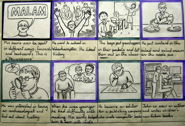 ks2 storyboard example - slubne-suknie.info